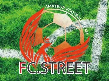 サッカーチーム FC STREET